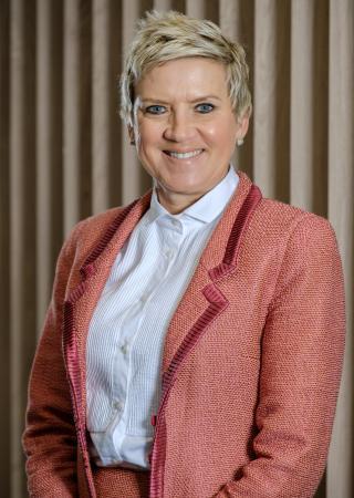 Anne Fitzgerald GAICD