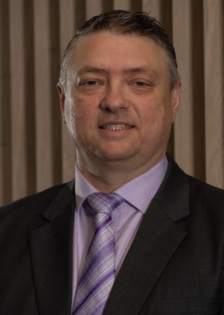 Matt O'Hara