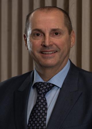Michael Lavorato
