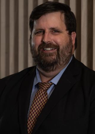 Troy Stolz