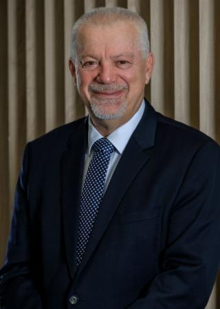 Dr. George Peponis OAM; MBBS