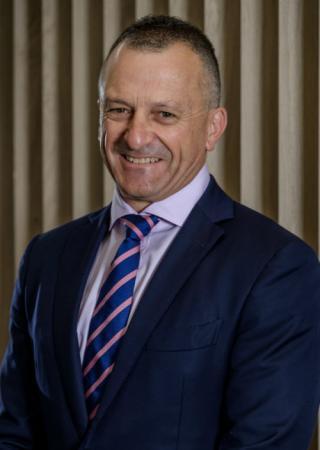 Paul Barnett