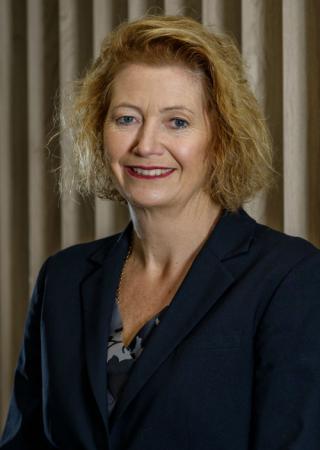 Sallianne Faulkner